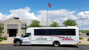 Read more about the article Hamberg Senior Center LETS Shuttle Service is now available
